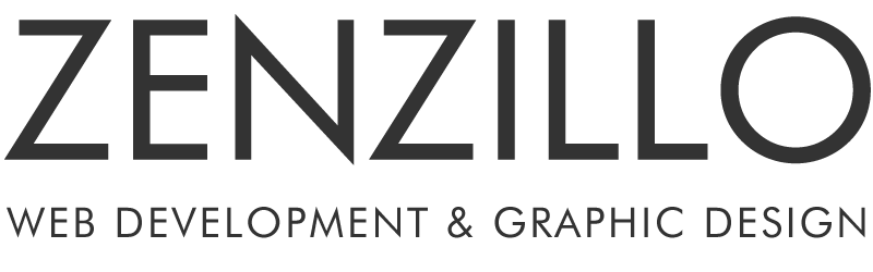 Zenzillo | Web Develoment & Graphic Design